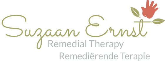 Suzaan Ernst Remedial Therapy